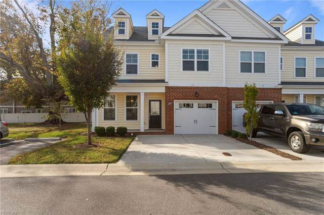1017 Crown Grant Ct #64, Virginia Beach, VA 23455 (#10289448) :: Upscale Avenues Realty Group