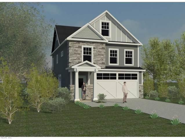 187 Pine Chapel Rd, Hampton, VA 23666 (#10289451) :: Upscale Avenues Realty Group
