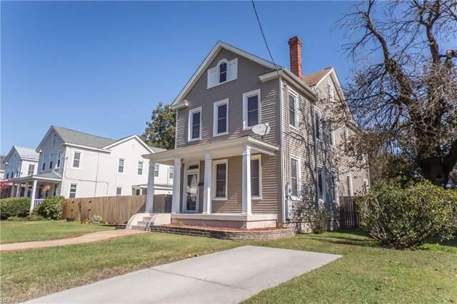 1517 Chesapeake Ave, Chesapeake, VA 23324 (#10289470) :: The Kris Weaver Real Estate Team