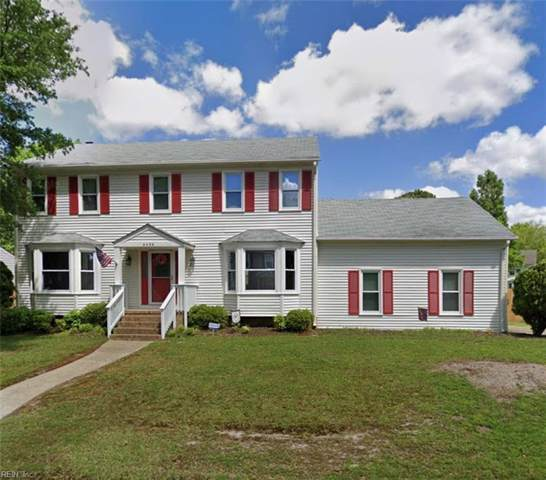 4436 Revere Dr, Virginia Beach, VA 23456 (#10289475) :: Berkshire Hathaway HomeServices Towne Realty