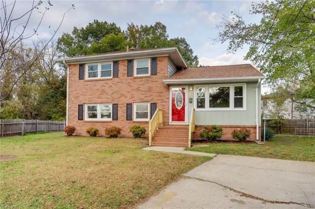 118 Briarwood Dr, Hampton, VA 23666 (#10289480) :: Upscale Avenues Realty Group