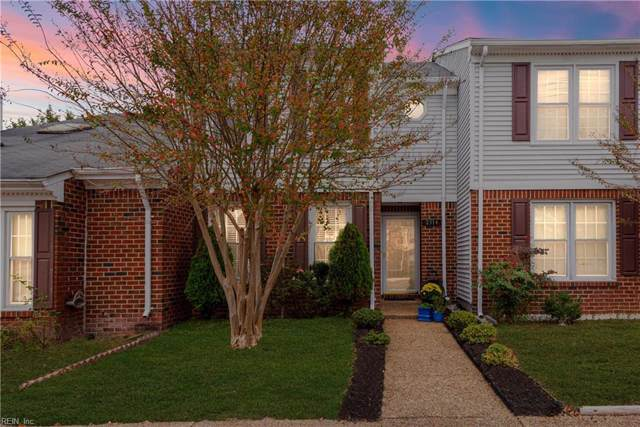 2914 Threechopt Rd, Hampton, VA 23666 (#10289487) :: Upscale Avenues Realty Group