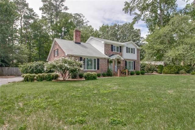 2493 Haversham Cls, Virginia Beach, VA 23454 (#10289491) :: Berkshire Hathaway HomeServices Towne Realty