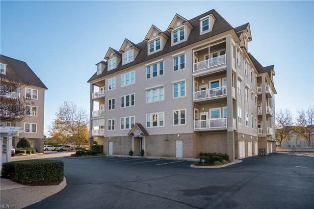 2301 Mariners Mark Way #404, Virginia Beach, VA 23451 (MLS #10289494) :: Chantel Ray Real Estate
