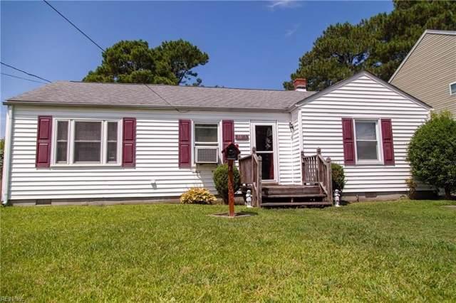 3055 Tillman Rd, Norfolk, VA 23513 (MLS #10289495) :: Chantel Ray Real Estate