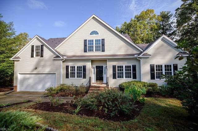 201 Woodburne Ln, Newport News, VA 23602 (MLS #10289529) :: AtCoastal Realty