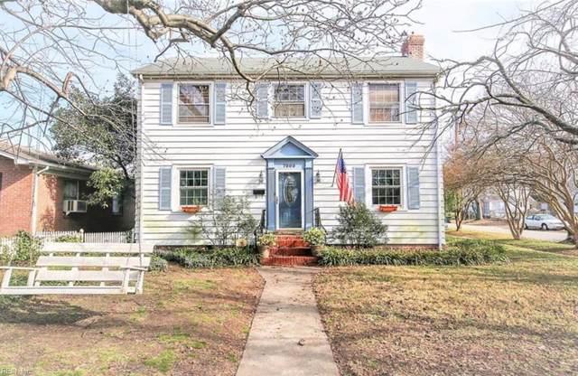 7000 Belvedere Dr, Newport News, VA 23607 (#10289545) :: Rocket Real Estate