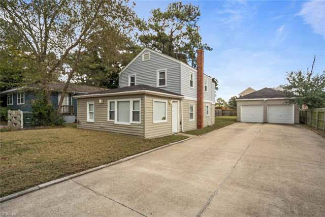 9542 17th Bay St, Norfolk, VA 23518 (#10289552) :: Rocket Real Estate