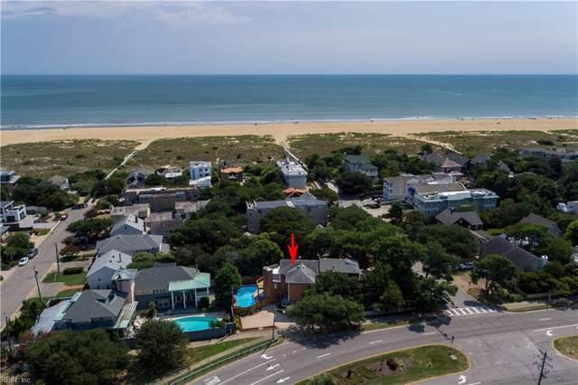 8203 Atlantic Ave, Virginia Beach, VA 23451 (#10289554) :: Atkinson Realty