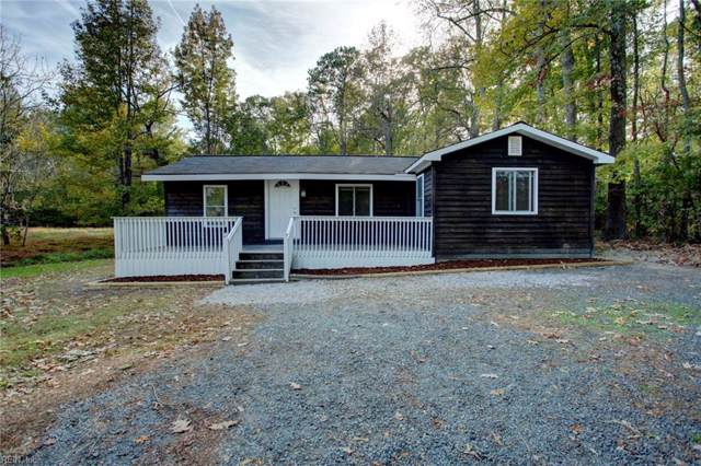 1108 Hallieford Rd, Mathews County, VA 23035 (MLS #10289555) :: Chantel Ray Real Estate