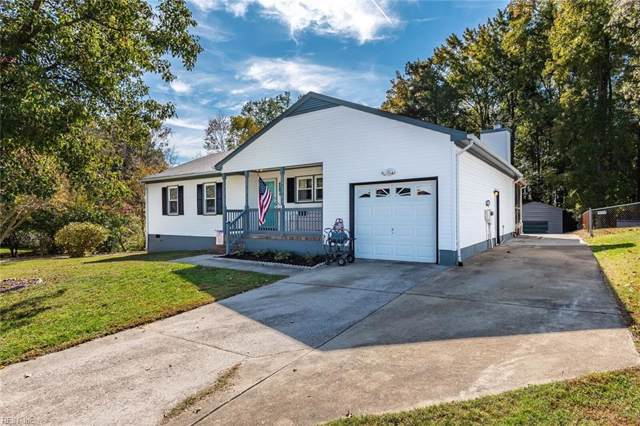 78 Anchorage Dr, Newport News, VA 23602 (#10289568) :: Berkshire Hathaway HomeServices Towne Realty