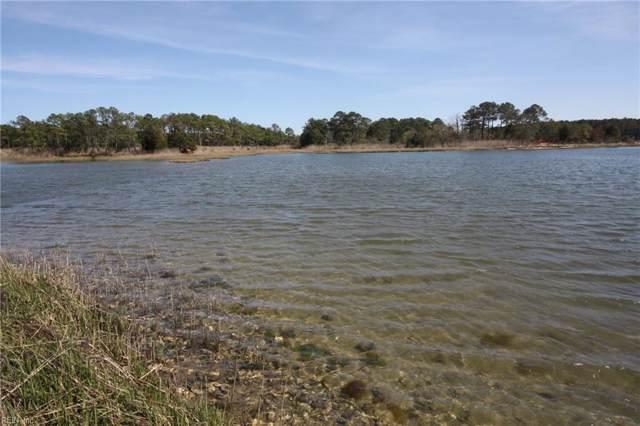453 Wind Mill Point Rd, Hampton, VA 23664 (#10289583) :: Austin James Realty LLC