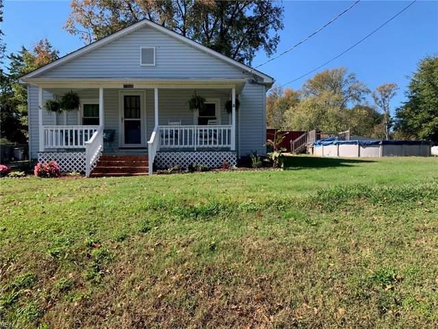 17468 Johnsons Mill Rd, Southampton County, VA 23878 (#10289611) :: Kristie Weaver, REALTOR