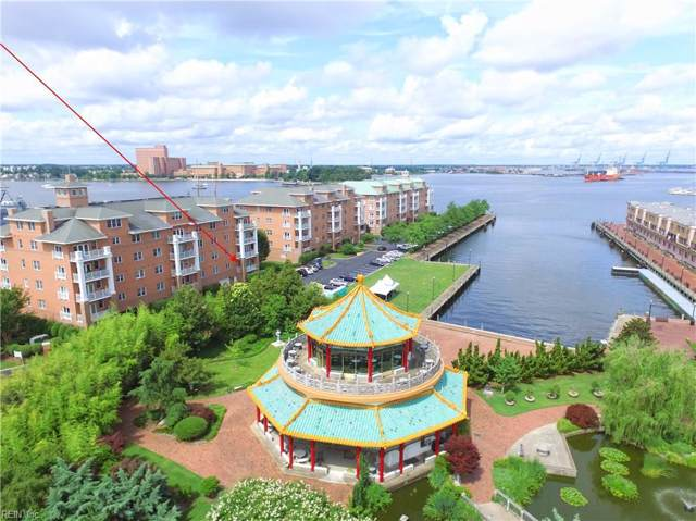 301 Brooke Ave #103, Norfolk, VA 23510 (#10289673) :: Berkshire Hathaway HomeServices Towne Realty