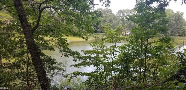 Lot 1A Wishart Rd, Virginia Beach, VA 23455 (MLS #10289674) :: AtCoastal Realty