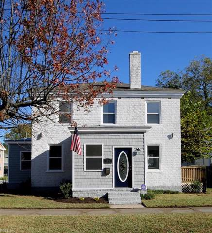 210 N Broad St, Suffolk, VA 23434 (#10289695) :: Upscale Avenues Realty Group