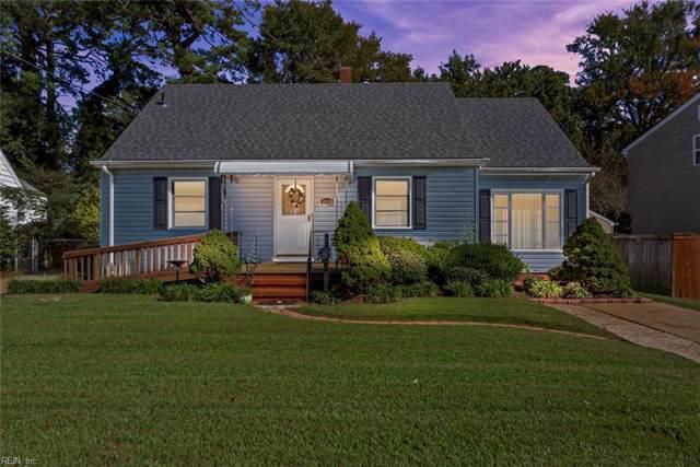 8048 E Glen Rd, Norfolk, VA 23505 (#10289702) :: Berkshire Hathaway HomeServices Towne Realty