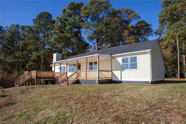 3379 South Shore Dr, Isle of Wight County, VA 23430 (#10289704) :: Atlantic Sotheby's International Realty