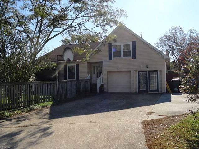 5101 Hawks Bill Ct, Virginia Beach, VA 23464 (#10289708) :: Berkshire Hathaway HomeServices Towne Realty