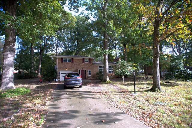 207 Beechwood Dr, York County, VA 23692 (#10289730) :: Austin James Realty LLC