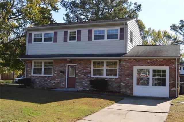 10 Winnard Rd, Hampton, VA 23669 (#10289741) :: Austin James Realty LLC