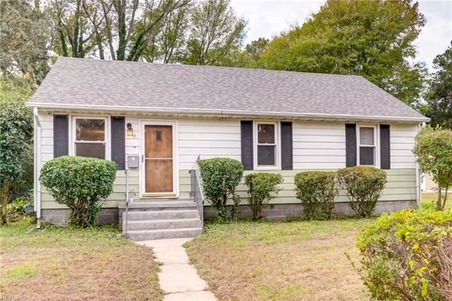 1158 Duncan Dr, York County, VA 23185 (#10289756) :: RE/MAX Central Realty