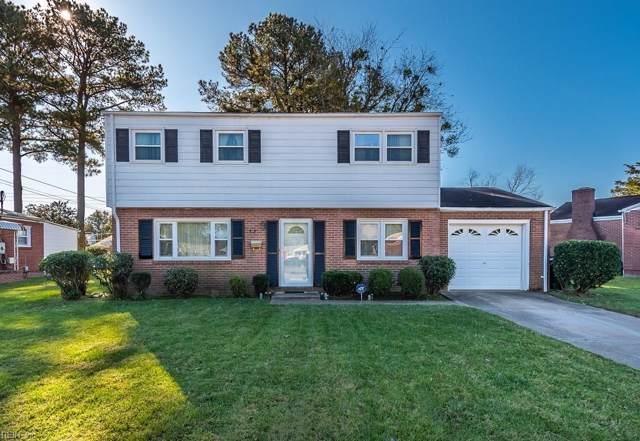 12 Granger Dr, Hampton, VA 23666 (#10289757) :: Upscale Avenues Realty Group