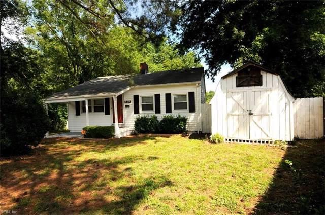 609 Palmer Turn, Norfolk, VA 23505 (#10289759) :: Rocket Real Estate