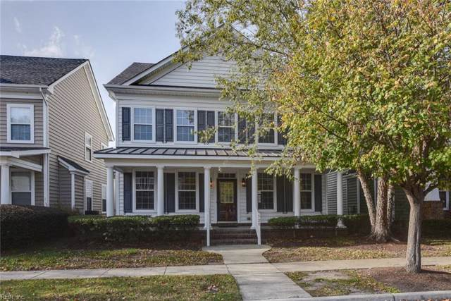 528 Normandy St, Portsmouth, VA 23701 (#10289761) :: Austin James Realty LLC