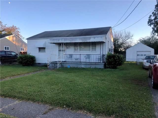 1009 Johnstons Rd, Norfolk, VA 23513 (#10289776) :: Rocket Real Estate