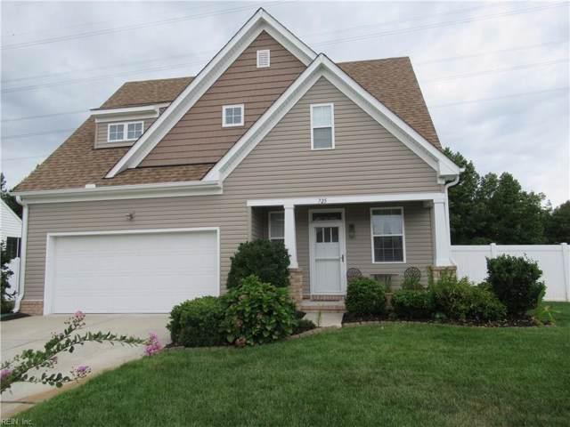 725 Tyler Way, Chesapeake, VA 23322 (#10289777) :: Berkshire Hathaway HomeServices Towne Realty