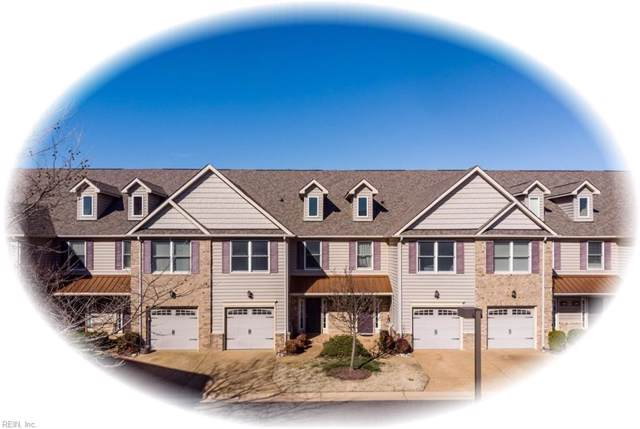 703 Charthouse Cir, Hampton, VA 23664 (#10289789) :: Atkinson Realty