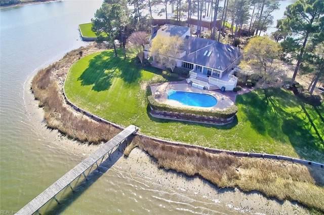 4100 Hermitage Pt, Virginia Beach, VA 23455 (#10289790) :: Atkinson Realty