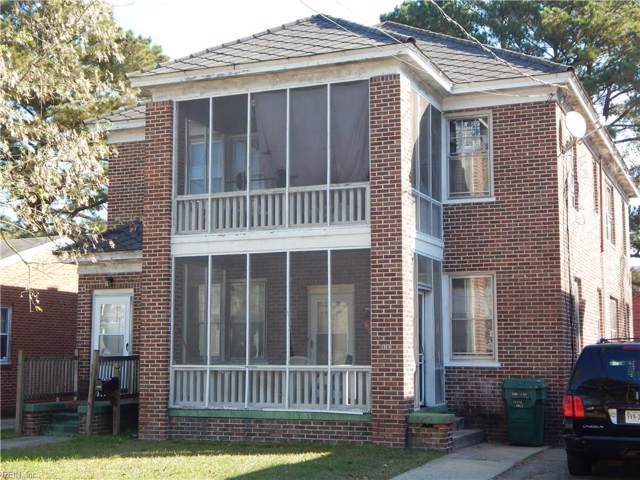 308 Cedar St, Suffolk, VA 23434 (#10289797) :: Berkshire Hathaway HomeServices Towne Realty