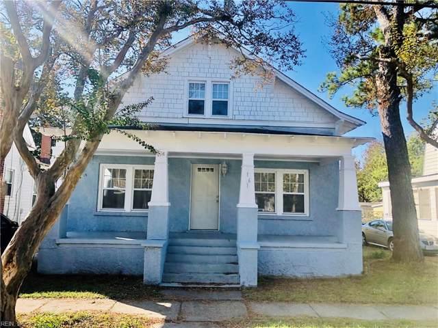 161 W Balview Ave, Norfolk, VA 23503 (#10289803) :: The Kris Weaver Real Estate Team