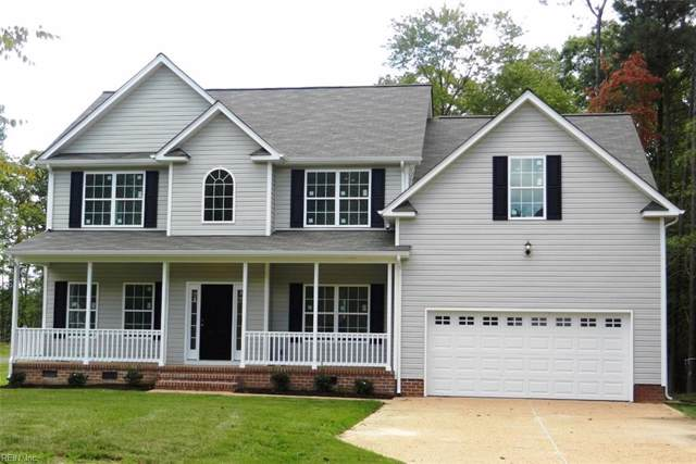 Lt 113 Patrick Henry Way, Gloucester County, VA 23061 (#10289816) :: RE/MAX Central Realty
