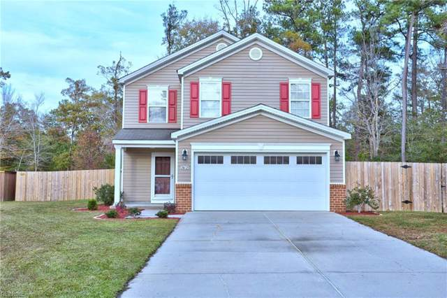 7412 Jeanne Dr, Gloucester County, VA 23061 (#10289821) :: Encompass Real Estate Solutions