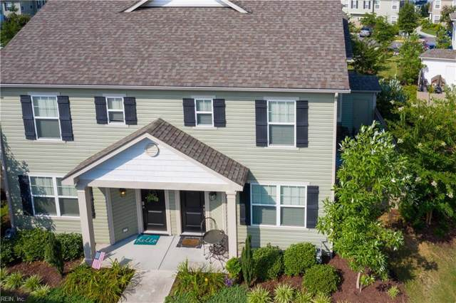 1725 Halesworth Ln, Virginia Beach, VA 23456 (#10289867) :: Upscale Avenues Realty Group