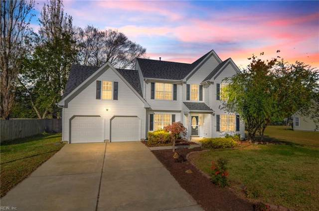 112 Woodlake Ter, Suffolk, VA 23434 (#10289893) :: Berkshire Hathaway HomeServices Towne Realty