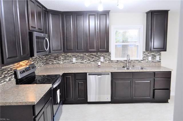 2213 Sparrow Rd, Chesapeake, VA 23320 (#10289898) :: Rocket Real Estate