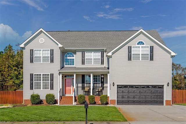 2028 Kinston Waters Ct, Chesapeake, VA 23323 (#10289909) :: Berkshire Hathaway HomeServices Towne Realty