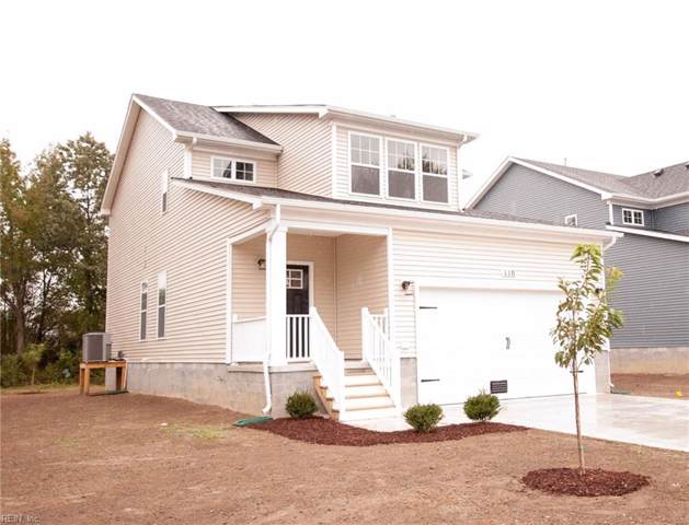 108 Jones St, Chesapeake, VA 23320 (MLS #10289913) :: Chantel Ray Real Estate