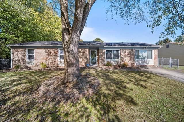 3413 Newport Dr, Chesapeake, VA 23321 (#10289914) :: Berkshire Hathaway HomeServices Towne Realty