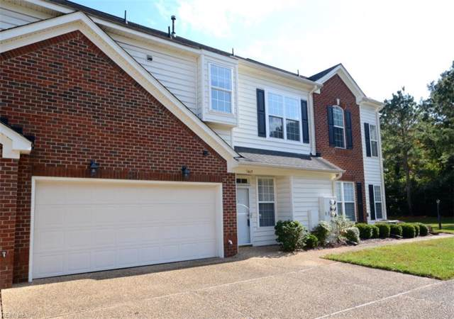 3469 Winding Trl, Virginia Beach, VA 23456 (#10289920) :: Berkshire Hathaway HomeServices Towne Realty