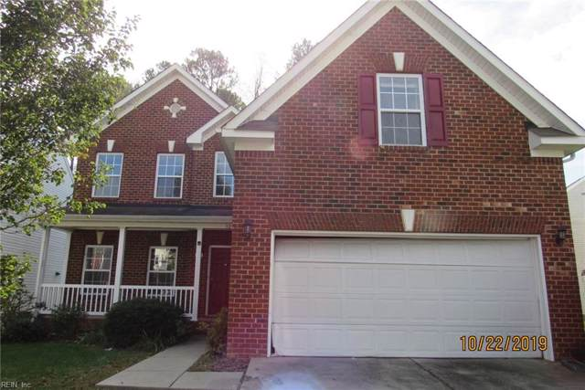 320 Bexley Park Way, Newport News, VA 23608 (#10289924) :: Upscale Avenues Realty Group