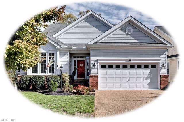 6936 Chancery Ln, James City County, VA 23188 (#10289927) :: Austin James Realty LLC