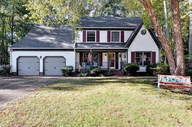 104 S Fern Cove Ct, York County, VA 23693 (#10289934) :: RE/MAX Central Realty