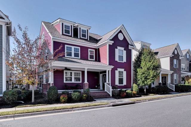 104 Stowe Dr #41, Suffolk, VA 23435 (#10289937) :: Berkshire Hathaway HomeServices Towne Realty