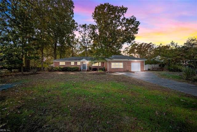 2225 Poplar Point Rd, Virginia Beach, VA 23454 (#10289967) :: The Kris Weaver Real Estate Team