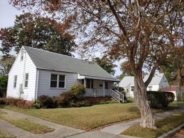 8821 Plymouth St, Norfolk, VA 23503 (MLS #10289974) :: Chantel Ray Real Estate